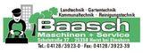 Baasch Maschinen und Service